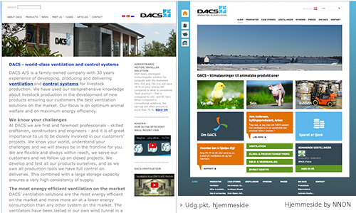 Dacs-gammel-tidligere-hjemmeside-design